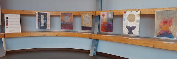 Bonhoeffer tentoonstelling in de Open Kring