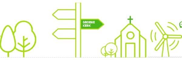 Werkgroep Groene Kerk