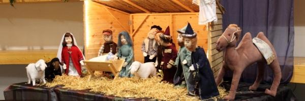 Kerstvieringen 24 en 25 december