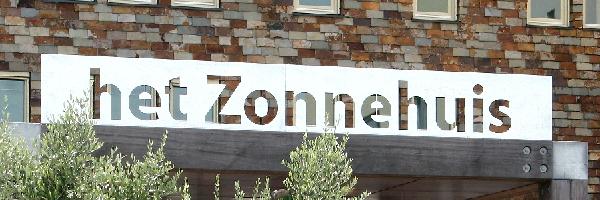 Dienst Zonnehuis en Open Kring 12 mei, 10.30 uur