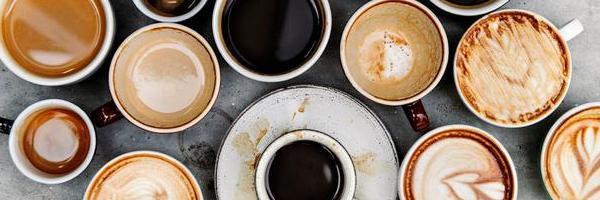 Herstart koffieochtenden
